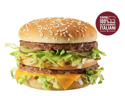 Big Mac® McDonald's
