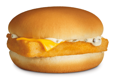 Filetto di pesce filet o fish mcdonald 39 s italia for Mcdonalds fish fillet