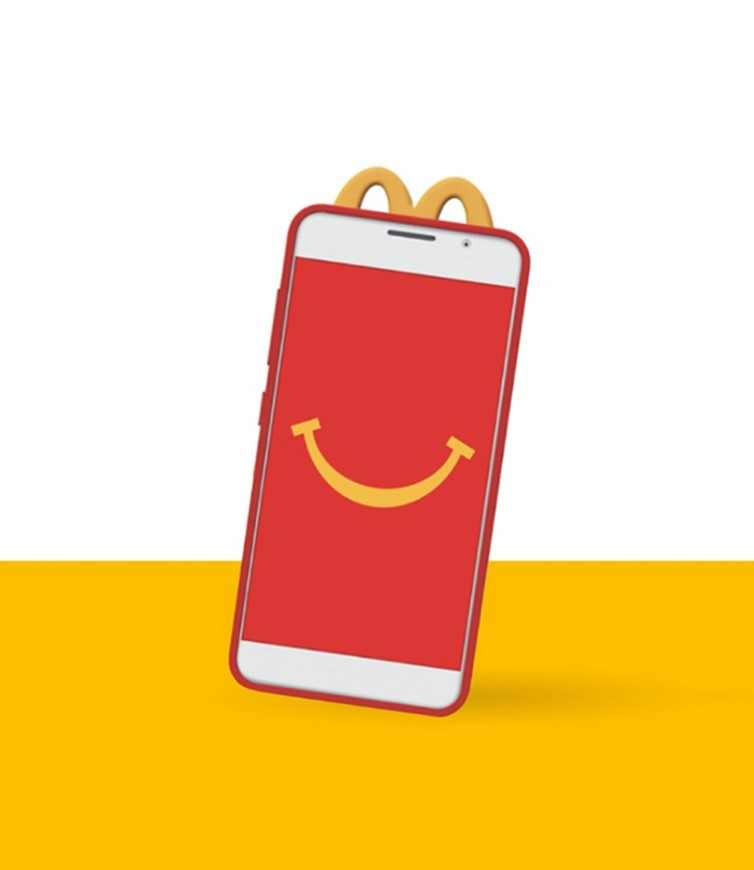 Happy Meal APP