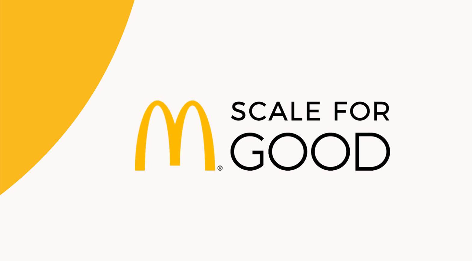 editoriali - Scale for Good