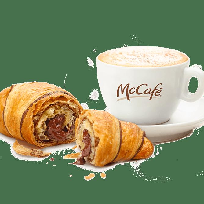 Menu Cappuccino