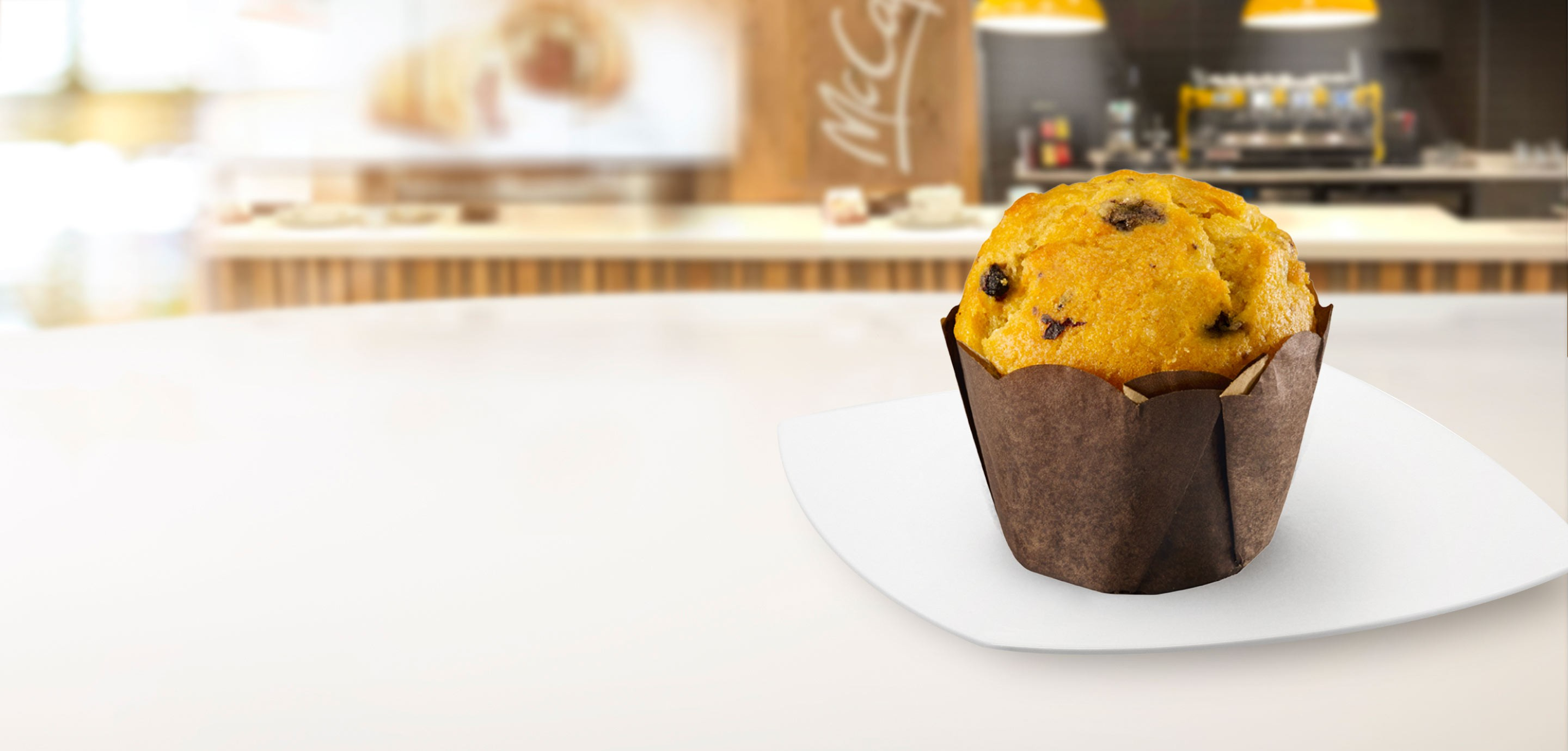 Muffin mirtilli