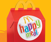 Tutto su Happy Meal