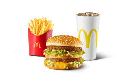 Big Mac® Menu