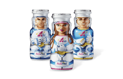 Actimel Kids Fragola