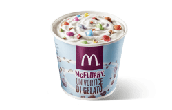 McFlurry® Smarties®