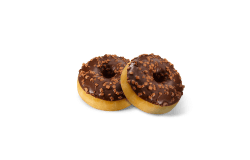 Mini Donut cacao